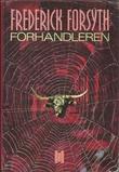 """""""Forhandleren"""" av Frederick Forsyth"""