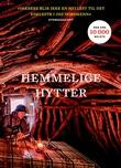"""""""Hemmelige hytter"""" av Marius Nergård Pettersen"""