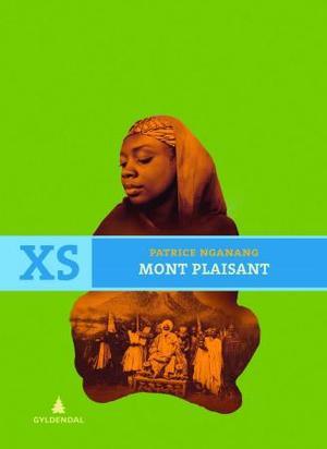 """""""Mont Plaisant"""" av Patrice Nganang"""