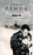 """Snow"" av Orhan Pamuk"