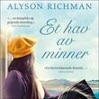 """Et hav av minner"" av Alyson Richman"