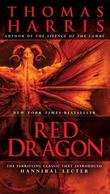 """Red Dragon"" av Thomas Harris"