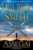 """""""Assegai"""" av Wilbur Smith"""