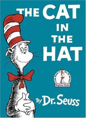 """""""The Cat in the Hat (Beginner Books(R))"""" av Dr. Seuss"""