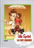 """""""Lille Sprint 6 La det regne!"""""""