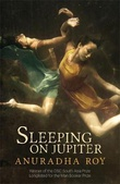 """Sleeping on Jupiter"" av Arundhati Roy"