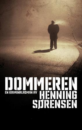 """""""Dommeren"""" av Henning Sørensen"""