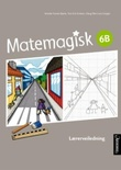 """""""Matemagisk 6B - lærerveiledning"""" av Annette Hessen Bjerke"""