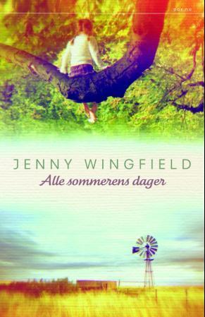 """""""Alle sommerens dager"""" av Jenny Wingfield"""