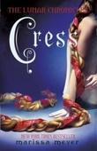 """""""Cress"""" av Marissa Meyer"""