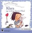 """""""Klara og verdens fineste Pekal"""" av Camilla Otterlei"""