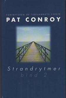 """""""Strandrytmer 2"""" av Pat Conroy"""
