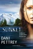 """""""Sunket"""" av Dani Pettrey"""