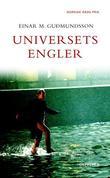 """Universets engler"" av Einar Már Gudmundsson"