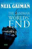 """""""The Sandman Vol. 8 Worlds' End"""" av Neil Gaiman"""