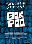 """""""BokPod"""" av Hallgeir Opedal"""