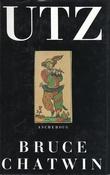 """""""Utz"""" av Bruce Chatwin"""
