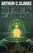 """""""The songs of distant earth"""" av Arthur C. Clarke"""