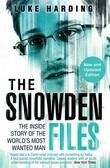 """The Snowden files - the inside story of the world's most wanted man"" av Luke Harding"
