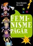 """""""Feminisme pågår"""" av Sassa Buregren"""
