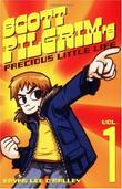 """""""Scott Pilgrim (Volume 1) - Scott Pilgrim's Precious Little Life"""" av Bryan Lee O'Malley"""