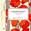 """""""På vegne av venner"""" av Kristopher Schau"""