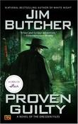 """""""Proven Guilty (The Dresden Files, Book 8)"""" av Jim Butcher"""