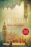 """""""Kron eller mynt"""" av Jeffrey Archer"""