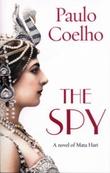 """""""The spy"""" av Paulo Coelho"""