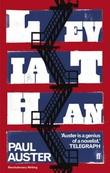"""Leviathan"" av Paul Auster"