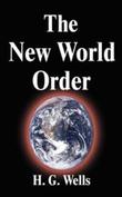 """""""New World Order"""" av H. G. Wells"""
