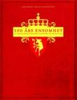 """""""100 års ensomhet - 15 norske skjønnlitterære forfattere om Grunnloven"""" av Selma Lønning Aarø"""