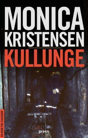 """""""Kullunge"""" av Monica Kristensen"""
