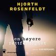 """""""En høyere rettferdighet"""" av Michael Hjorth"""