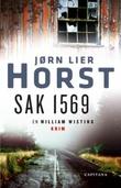 """""""Sak 1569"""" av Jørn Lier Horst"""