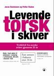 """""""Levende torsk i skiver - trykkfeil fra norske aviser gjennom 25 år"""" av Jaran Dammann"""