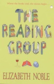 """The reading group"" av Elizabeth Noble"