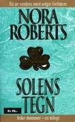 """Solens tegn"" av Nora Roberts"