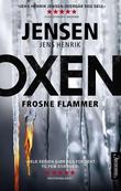 """""""Frosne flammer"""" av Jens Henrik Jensen"""