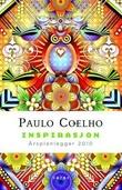 """""""Inspirasjon. Årsplanlegger 2010"""" av Paulo Coelho"""