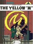 """""""Blake and Mortimer - Yellow """"M"""" (Adventures of Blake & Mortimer)"""" av Edgar P. Jacobs"""