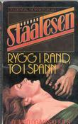 """Rygg i rand, to i spann"" av Gunnar Staalesen"