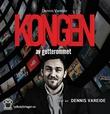 """""""Kongen av gutterommet - hvordan jeg ble verdens største Youtube stjerne på norsk"""" av Dennis Vareide"""