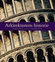"""""""Arkitekturens historie"""" av Patrick Nuttgens"""