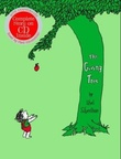 """The giving tree"" av Shel Silverstein"