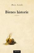 """Bienes historie - roman"" av Maja Lunde"