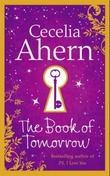 """The book of tomorrow"" av Cecelia Ahern"