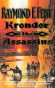 """""""Krondor - the assassins"""" av Raymond E. Feist"""
