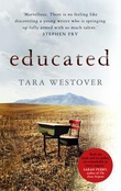 """Educated"" av Tara Westover"