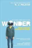 """""""Wonder"""" av R.J. Palacio"""